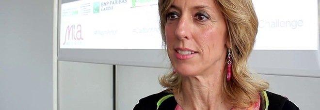 La (faticosa) ascesa delle donne nel settore bancario, Isabella Fumagalli al private banking Bnl