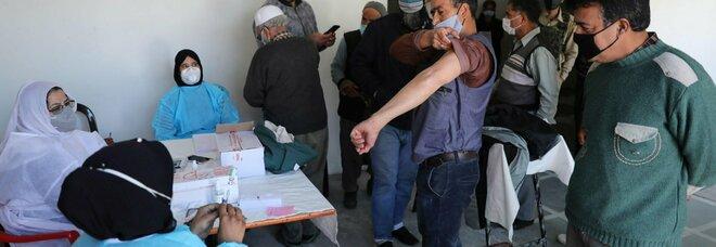 Covid India, Stati Uniti pronti a spedire materiale per produrre vaccini