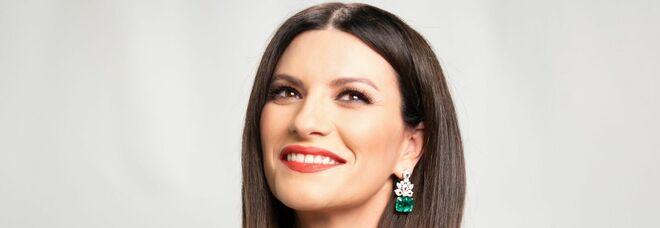 """Oscar 2021, Laura Pausini in gara con la sua """"Io sì"""": «Sono pronta, continuiamo a sognare insieme»"""