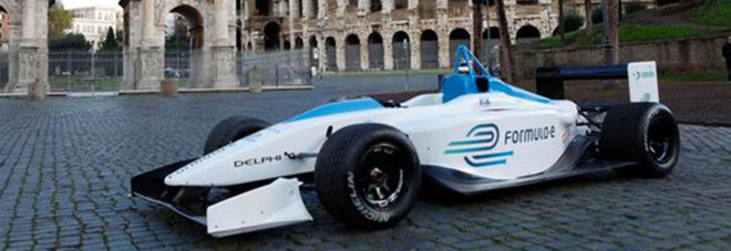 Roma, gran premio di Formula E all'Eur. De Vito frena: ok, ma prima accordo con residenti