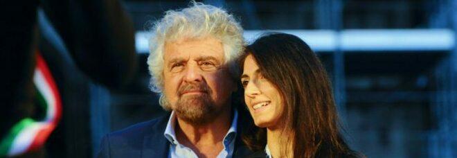Virginia Raggi incassa l'ok di Beppe Grillo per il secondo mandato al Campidoglio: «Aridaje! Roma ha ancora bisogno te»