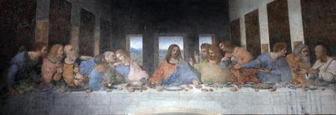 Il cenacolo di leonardo due volte al mese aperto fino for Il cenacolo bagno di romagna