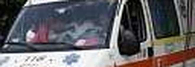 Pescara, donna si spara un colpo di pistola in bocca: gravissima a 34 anni