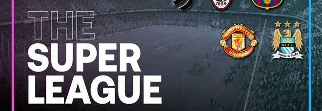 """Superlega, la Premier League multa le """"ribelli"""": 4 milioni a testa"""