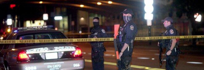 Stati Uniti, proteste per Breonna Taylor: due poliziotti feriti in Kentucky