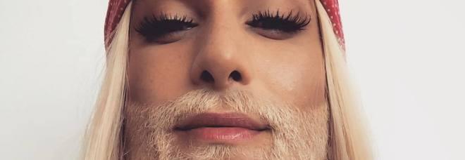 Conchita Wurst su Instagram