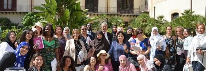 Su YouTube il video della rete delle donne del Mediterraneo: «Il mondo deve scommettere sul nostro talento e coraggio»