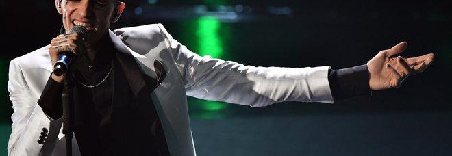 Sanremo 2019, Achille Lauro: «Onorato dal paragone, ma il mio brano non è un plagio»