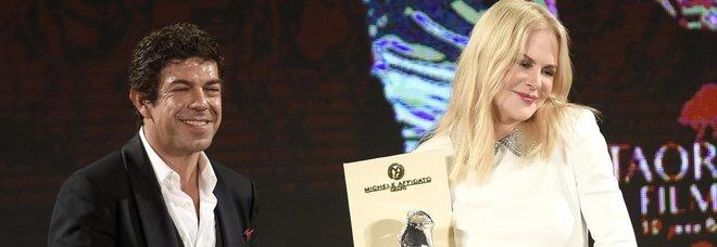 Nicole Kidman: «Abusi e dolore, le donne meritano più attenzione»