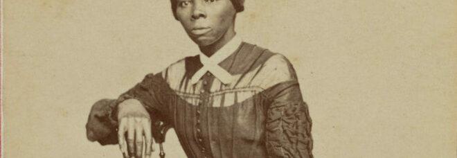Biden vuole il volto della ex schiava Harriet sulle banconote da 20 dollari al posto del volto del presidente Jackson