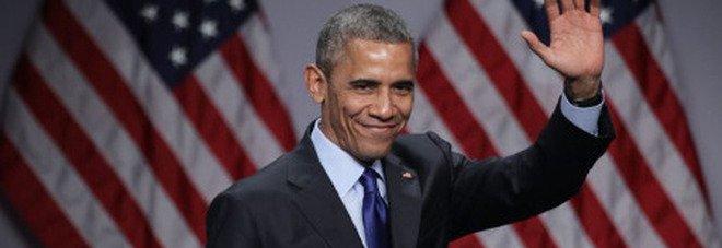 """Fabio Fazio, """"colpaccio"""" a Che tempo che fa: Barack Obama super ospite"""