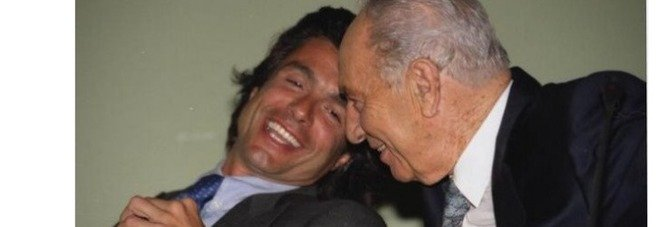 Addio a Peres, Marchini: mi mancherà dolorosamente