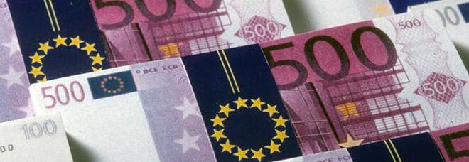 Zona Euro, massa monetaria M3 accelera a novembre
