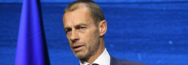 Champions League, fonti Superlega all'Uefa: «Non si possono escludere club dal torneo»