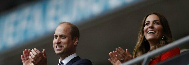 Kate Middleton in isolamento per 2 settimane: contatto con un positivo al Covid