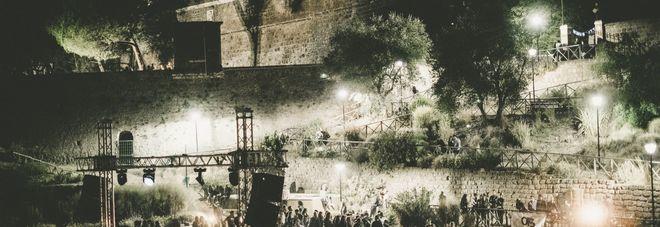 Belvedere faleri civita castellana