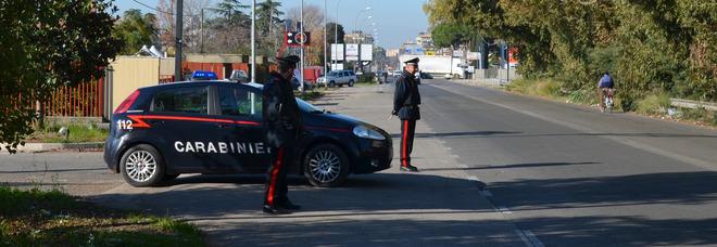 Trasporto illecito di rifiuti, due camionisti denunciati dai carabinieri