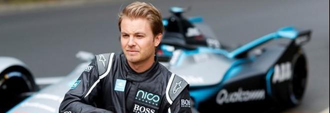 Formula 1, Rosberg: «Un giorno vedremo la fusione tra F1 e FE»