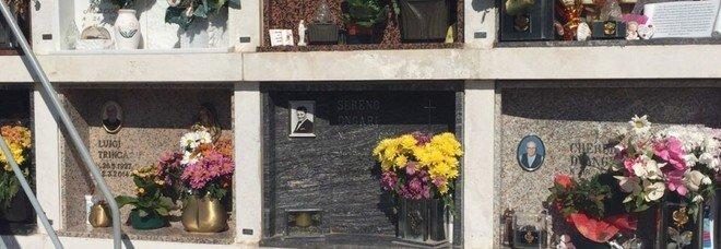Cimitero (Archivio)