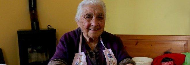 Nonna Peppa su YouTube