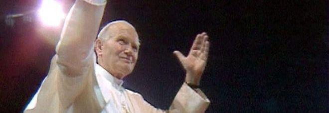 Tortoreto, sventato il furto in chiesa delle reliquie di papa Wojtyla