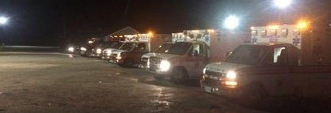 Usa, violentissima rissa fra detenuti: 7 morti nel carcere di massima sicurezza