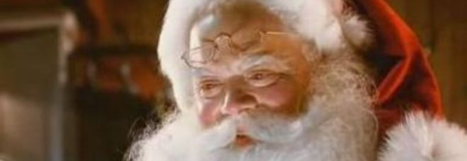 Coca Cola Babbo Natale.Morto John Moore Il Babbo Natale Della Coca Cola