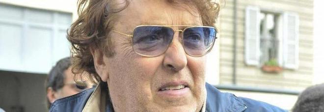 Grave lutto per l'attore Maurizio Mattioli: morta la moglie Barbara