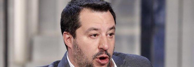 Consob, Salvini: «Minenna o Savona? Due persone stimabili. Basta che si faccia presto»