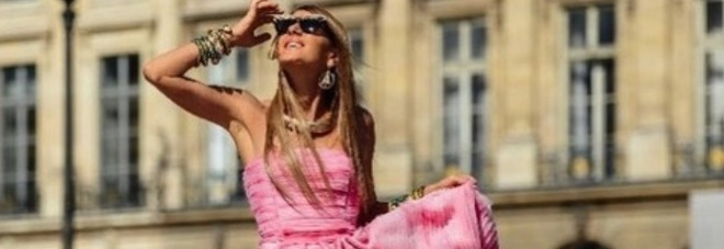 Anna Dello Russo Official Instagram