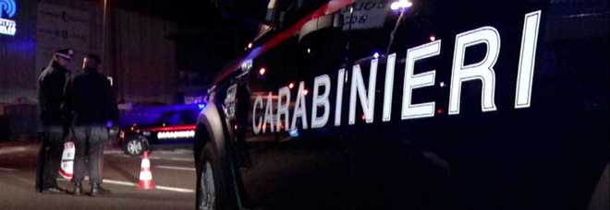 A 78 anni va al cimitero e imbratta la tomba del carabiniere che lo aveva arrestato trent'anni fa