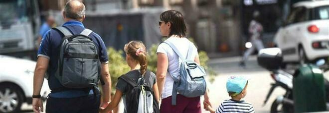 Assegno unico figli 2021, da oggi i pagamenti: al 50% dei minori 135 o 167 euro al mese