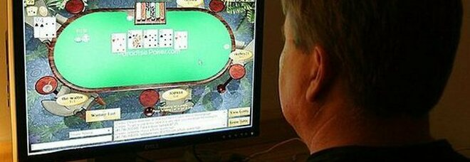 Civita Castellana, giocatrice di poker online vince 200 mila euro. «Ci ristrutturerò la casa»