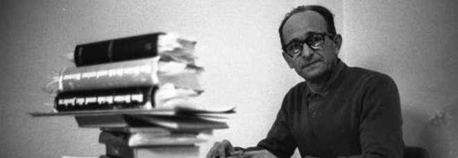 """Eichmann era un cinico nazista, non la """"banalità del Male"""""""