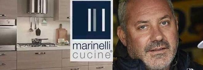 Morto Andrea Marinelli, il re delle cucine legato a Mondo ...