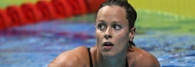 Federica Pellegrini, il Covid è alle spalle: torna in vasca, raggiungerà la squadra azzurra a Budapest