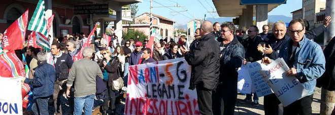 """""""La Sgl Carbon è chiusa"""": dichiarazione shock della proprietà al ministero"""
