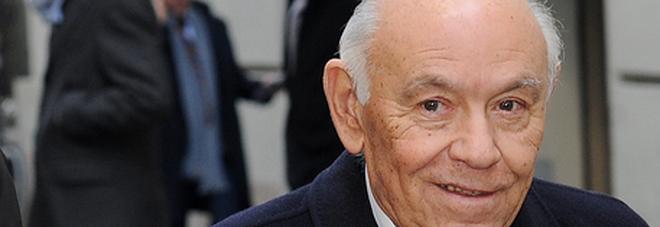 Morto a Milano Salvatore Ligresti. L'immobiliarista aveva 86 anni