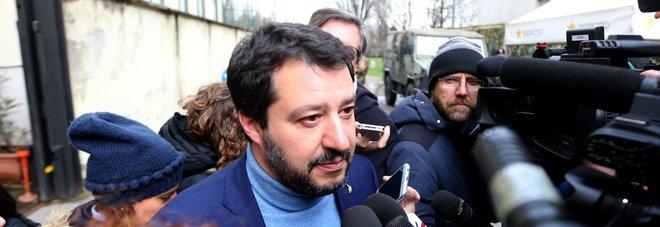 Salvini (lapresse)