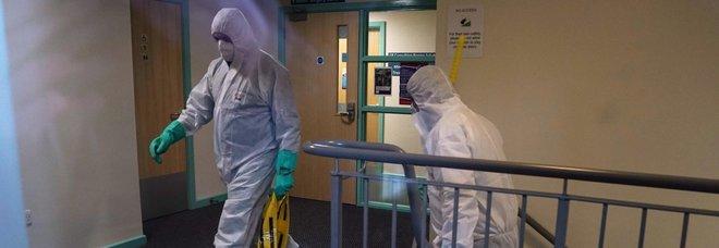 Coronavirus, Gran Bretagna impone auto-isolamento per chi viene dal Nord Italia