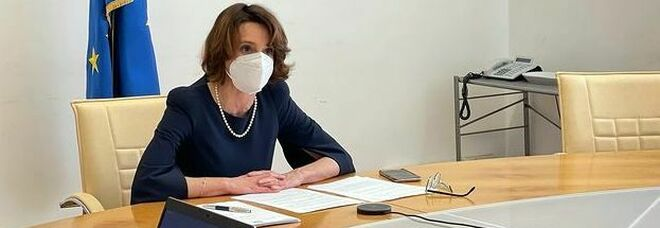 Al via i lavori del Women20, la ministra Bonetti: «Visione e concretezza»