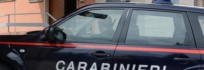Rissa al lido di Montalto: cinque ragazzi denunciati dai carabinieri