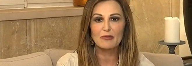 Briatore, Daniela Santanchè in tv: «Covid? Ricoverato per una prostatite»