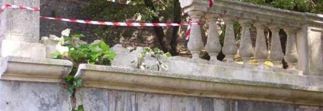 Terni chiuso il parco di villalago necessari interventi - Interventi di manutenzione ...
