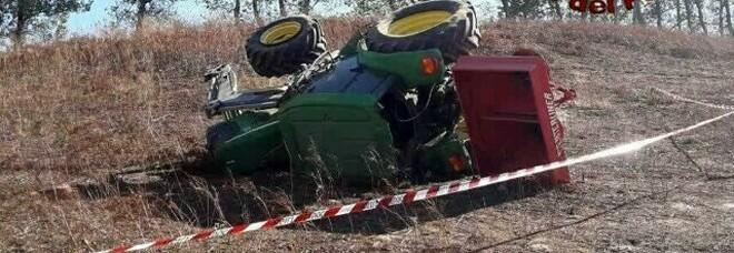 In moto si scontra con il trattore guidato dal padre: morta una 16enne ad Armeno (Novara)