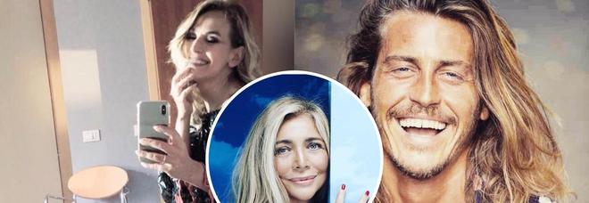 Barbara D'Urso e Alberto Mezzetti, Mara Venier interviene: «È pazzo di lei»