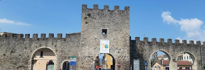 Panathlon, anche Rieti festeggia il 70° anniversario dalla fondazione
