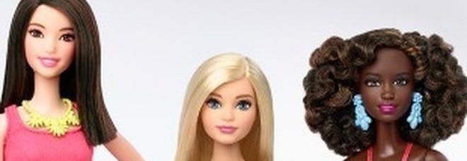 Barbie in plastica riciclata dall'oceano