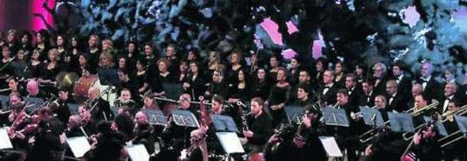 La voce della solidarietà, Bocelli canta in Vaticano per sostenere il Bambino Gesù
