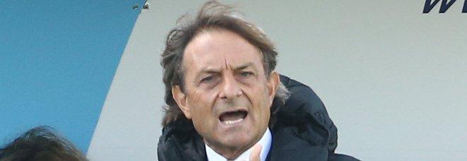 De Rossi (foto Gino Mancini)